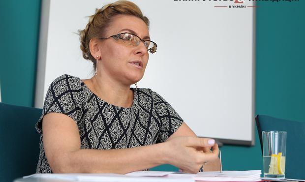 Діана Козловська: потрібно підвищити відповідальність за зловживання у справах про банкрутство